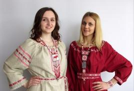 Льняные платья - к летнему сезону!!!