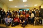 """Югыд-арт на международной конференции """"Финно-угорский дизайн, брендинг и стартапы"""""""