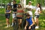 этно мода и велосипед. что общего?