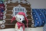 Деревенский дом-подушка!!! Обновления по нашему проекту Занятость на селе